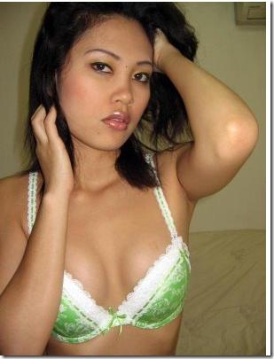 Pussy naked Myanmar women